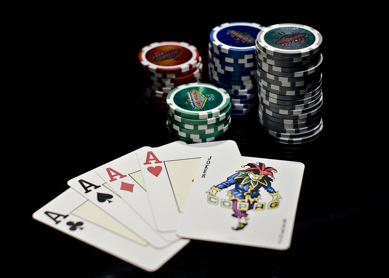 les jeux proposés par le casino lucky31