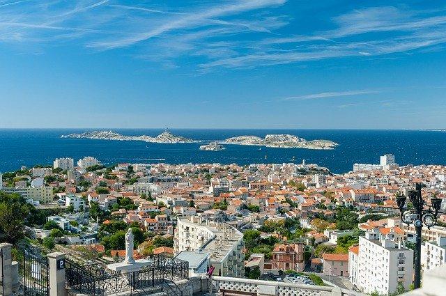 former pour devenir chef de projet à Marseille